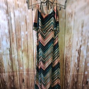 Maxi Dress, Sz xl